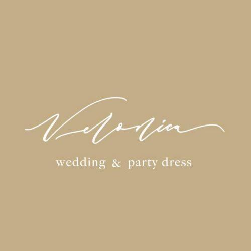 唯諾法式禮服婚紗
